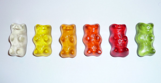 Gummy Bear Vitamins: Are They Healthy for Your Teeth?